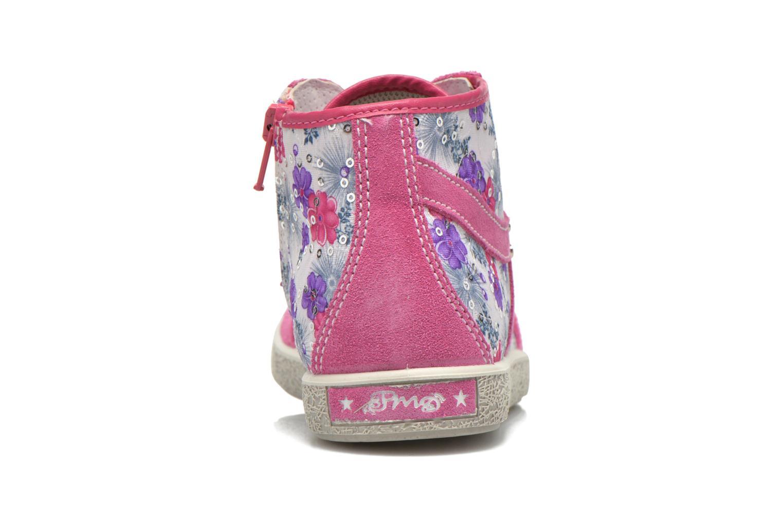 Sandali e scarpe aperte Primigi Nora Rosa immagine destra