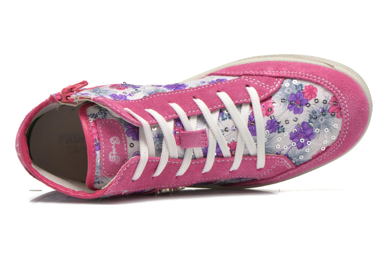 Sandali e scarpe aperte Primigi Nora Rosa immagine sinistra
