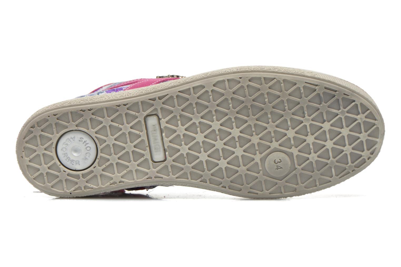 Sandali e scarpe aperte Primigi Nora Rosa immagine dall'alto
