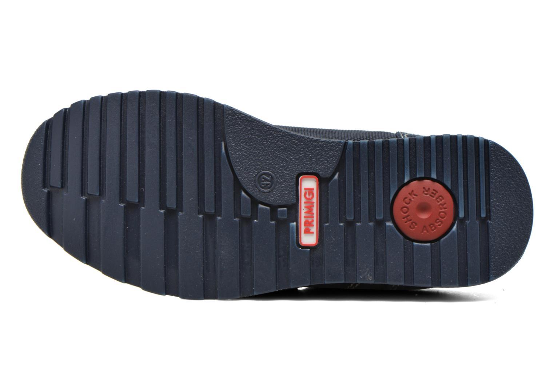 Sneakers Primigi Culver Azzurro immagine dall'alto