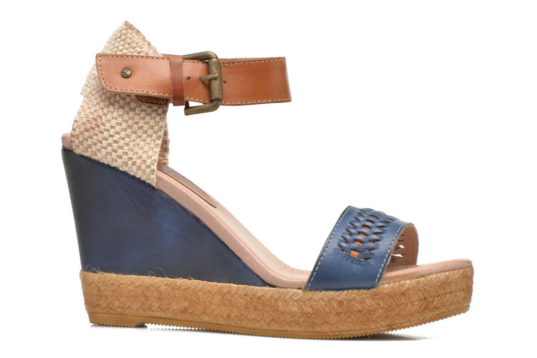 Sandali e scarpe aperte Pikolinos Villajoyos 977-8122 Azzurro immagine posteriore