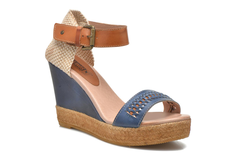 Sandali e scarpe aperte Pikolinos Villajoyos 977-8122 Azzurro vedi dettaglio/paio