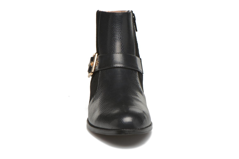 Boots en enkellaarsjes Mellow Yellow Aldana Zwart model
