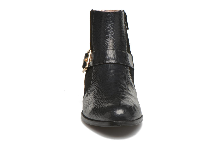Stiefeletten & Boots Mellow Yellow Aldana schwarz schuhe getragen
