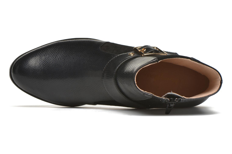 Stiefeletten & Boots Mellow Yellow Aldana schwarz ansicht von links