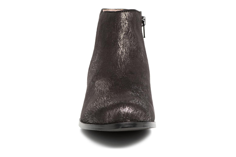 Boots en enkellaarsjes Mellow Yellow Alessia Zwart model