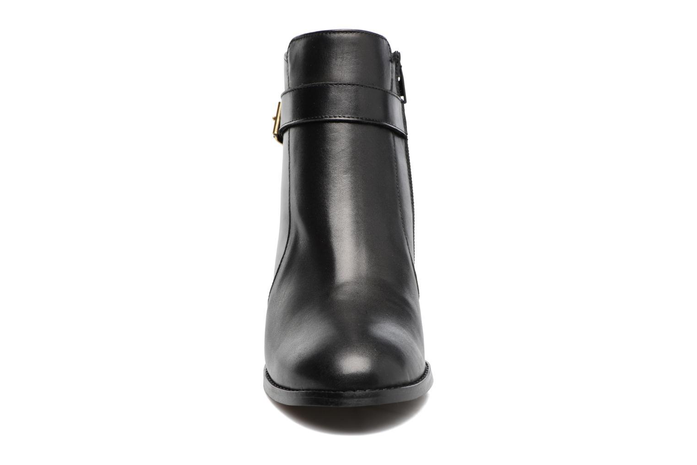 Bottines et boots Mellow Yellow Postiche Noir vue portées chaussures