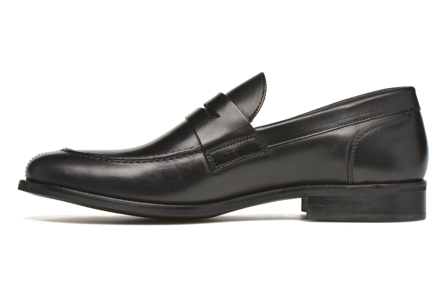 Loafers Marvin&co Nantlle Black front view