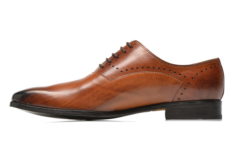 Chaussures à lacets Melvin & Hamilton Ethan 1 Marron vue face