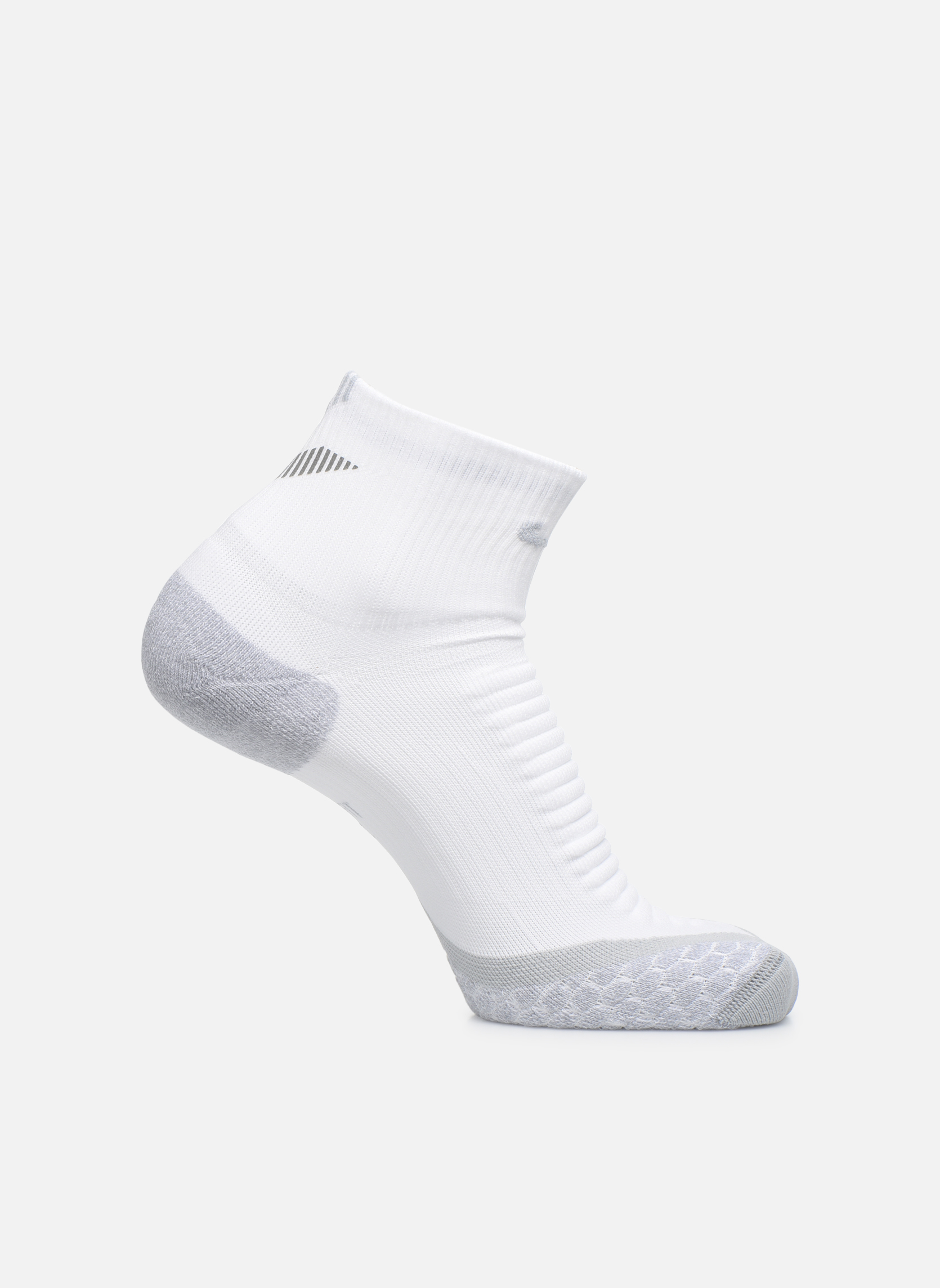Nike Elite Cushion Quarter Running Sock