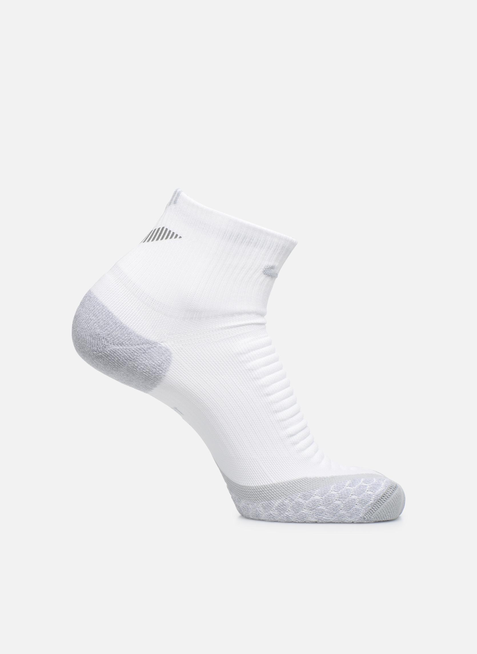 Nike Elite Cushion Quarter Running Sock