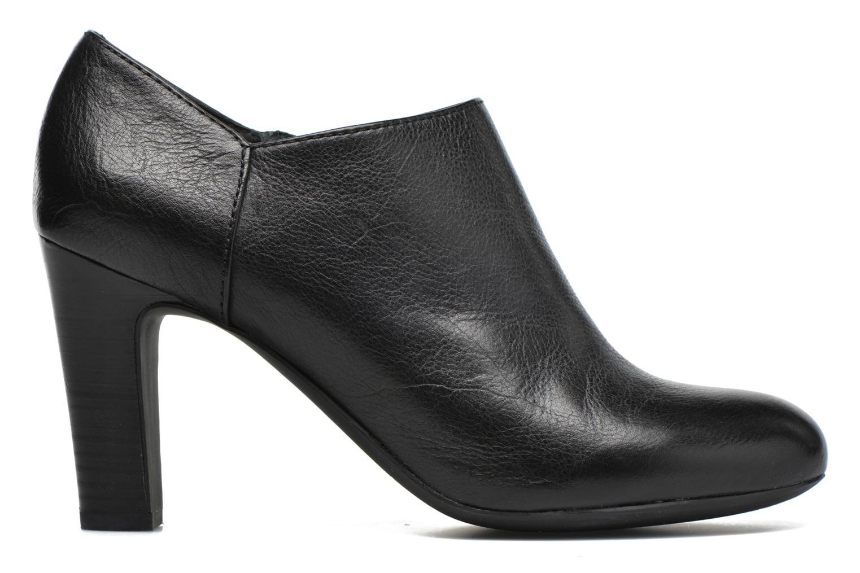 Bottines et boots Geox D New Mariele High D4498B Noir vue derrière