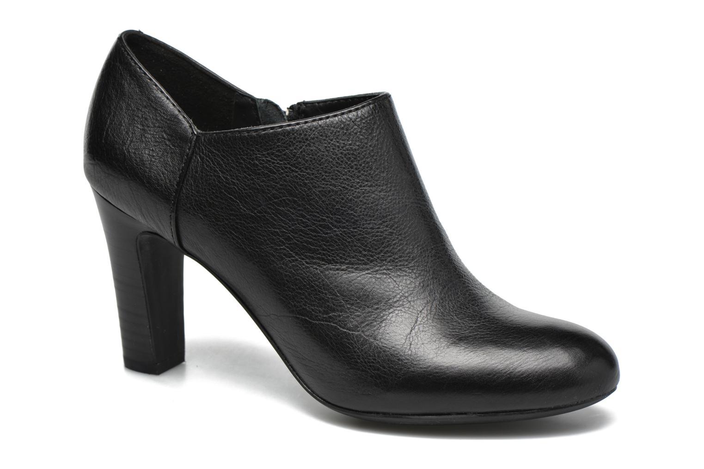 Bottines et boots Geox D New Mariele High D4498B Noir vue détail/paire