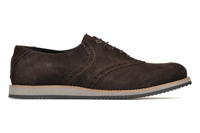 Zapatos con cordones Mr SARENZA Stawugs Marrón vista de detalle / par