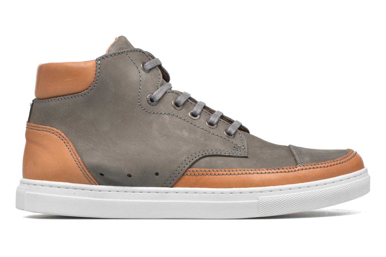 Sneakers Mr SARENZA Stridor Grijs detail