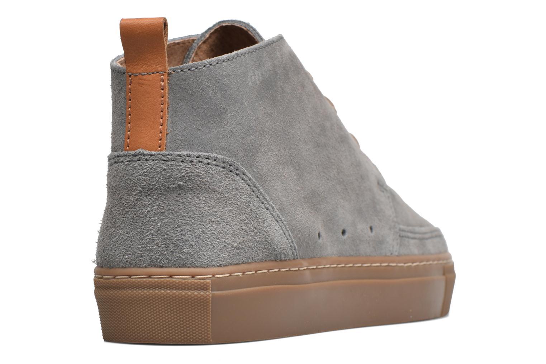 Sneakers Mr SARENZA Stappeal Grijs voorkant
