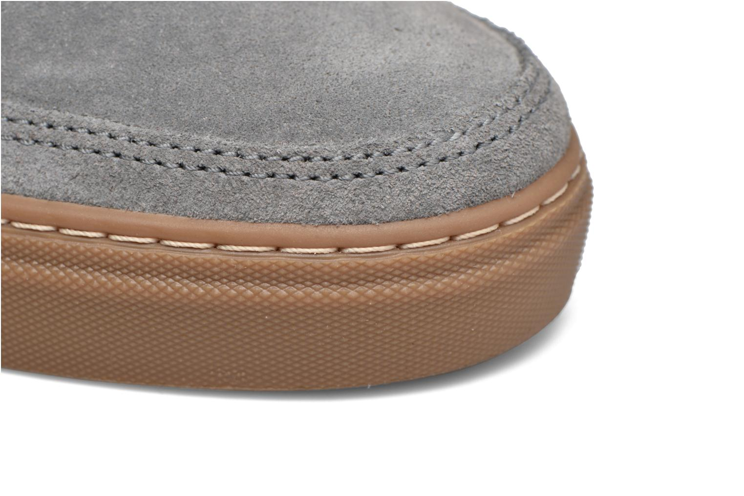 Baskets Mr SARENZA Stappeal Gris vue gauche
