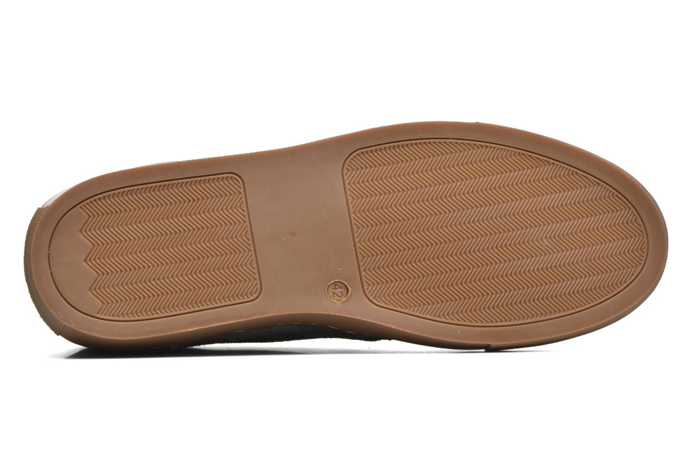 Sneakers Mr SARENZA Stappeal Grijs boven