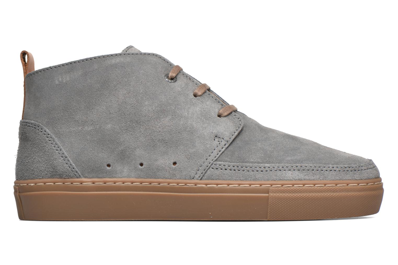 Sneakers Mr SARENZA Stappeal Grijs detail