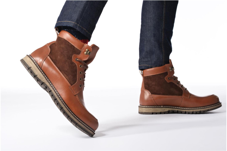Boots Mr SARENZA Newfeel Brun bild från under