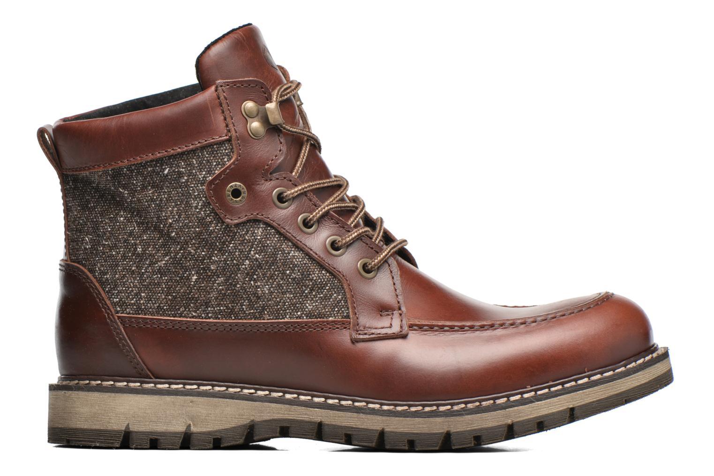 Mr SARENZA Newfeel (Marron) - Bottines et boots chez Sarenza (274285)