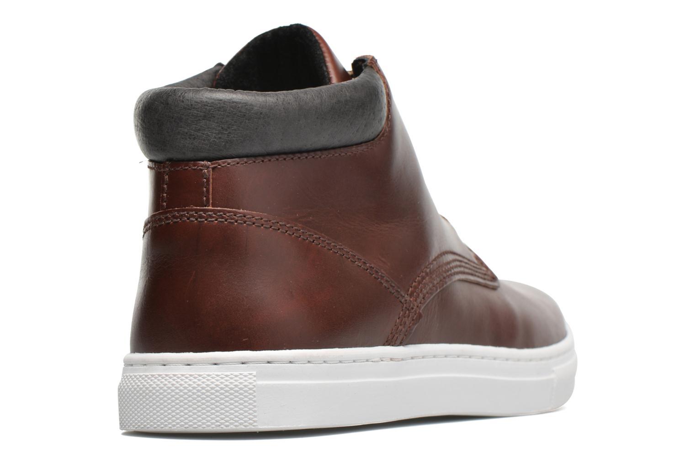 Sneakers Mr SARENZA Stadium Brun se forfra