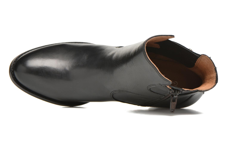 Bottines et boots Georgia Rose Villandry Noir vue gauche