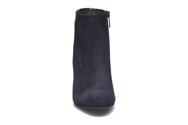 Bottines et boots Perlato Patrizia Bleu vue portées chaussures