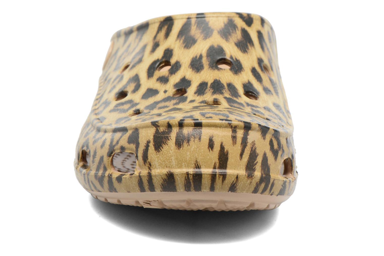 Clogs & Pantoletten Crocs Crocs Freesail Graphic Clog W mehrfarbig schuhe getragen