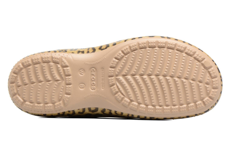 Clogs & Pantoletten Crocs Crocs Freesail Graphic Clog W mehrfarbig ansicht von oben