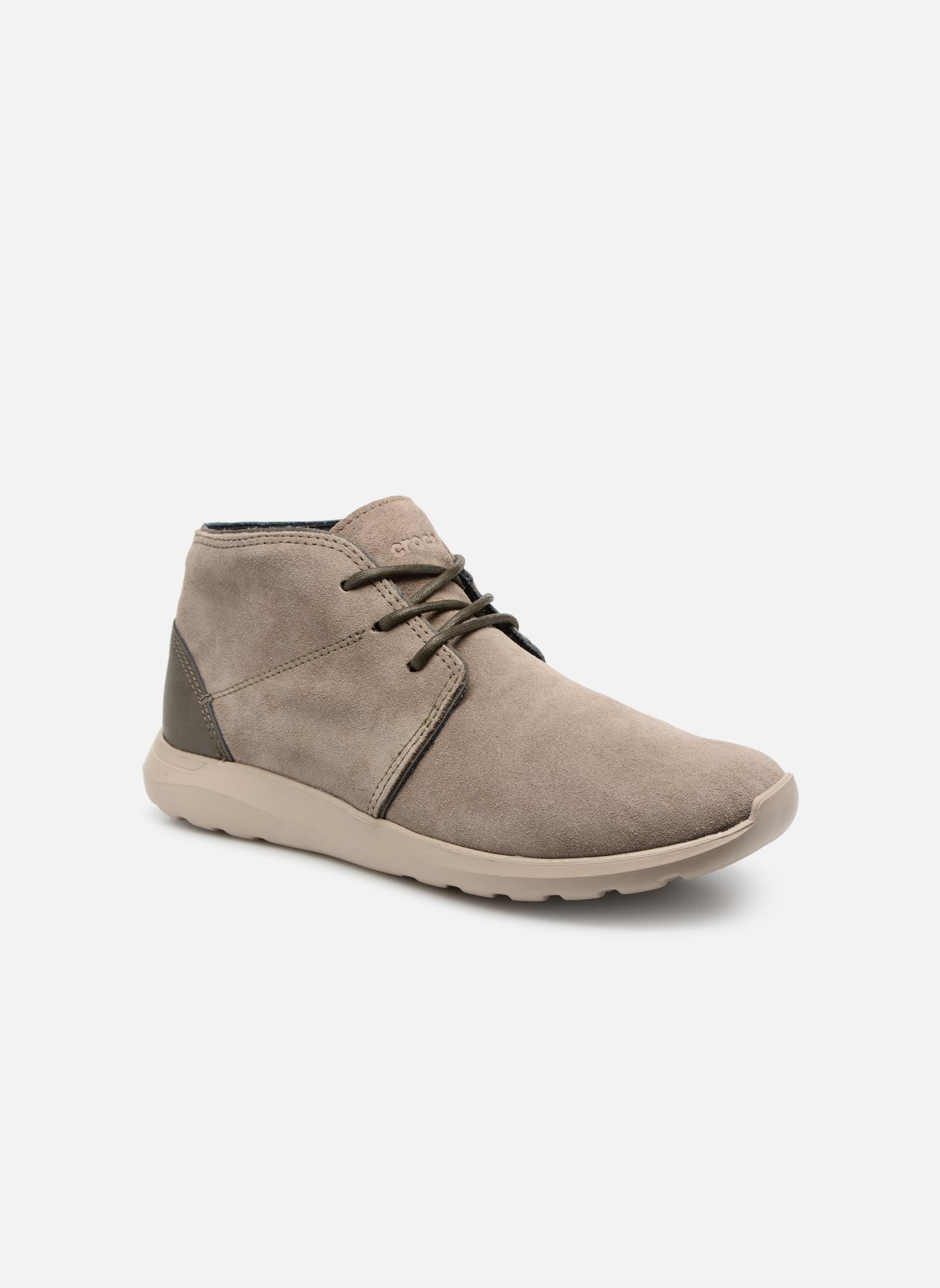 Chaussures à lacets Homme Crocs Kinsale Chukka M