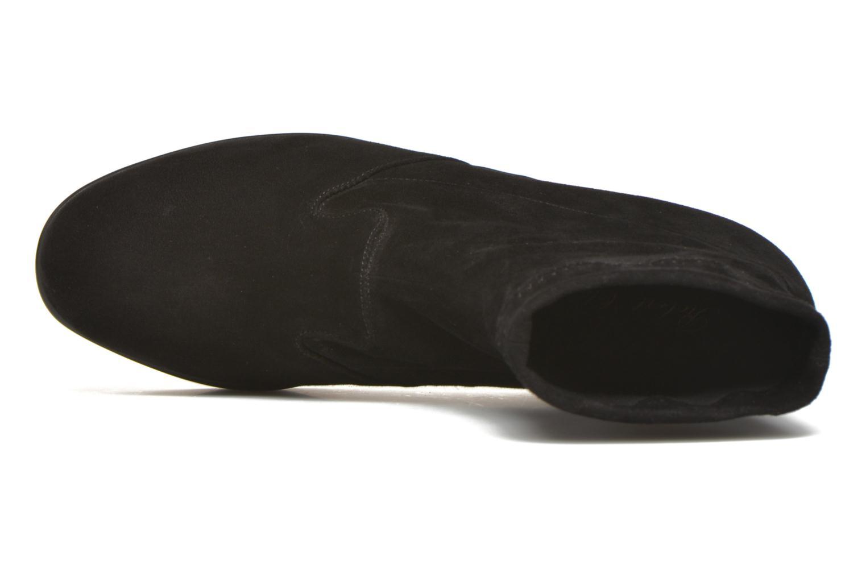 Xupn Vel stretch noir