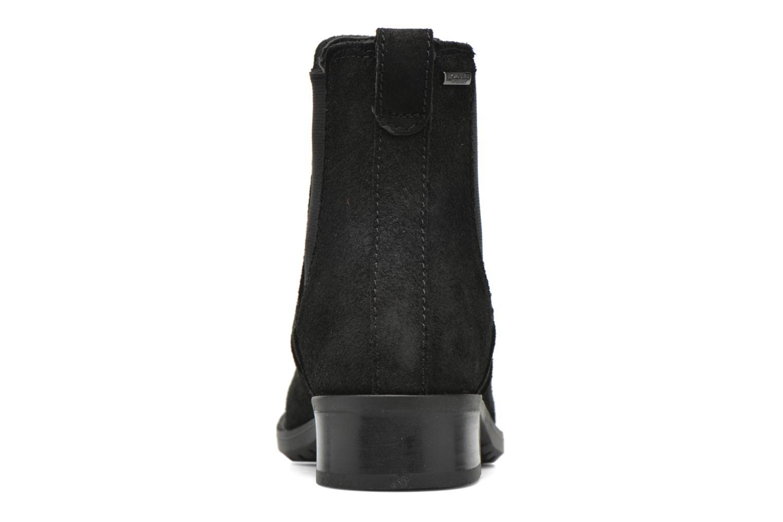 Bottines et boots Rockport Christine-CH INTL Noir vue droite