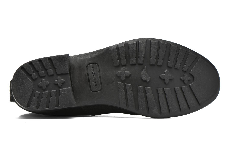 Stiefeletten & Boots Rockport Christine-CH INTL schwarz ansicht von oben