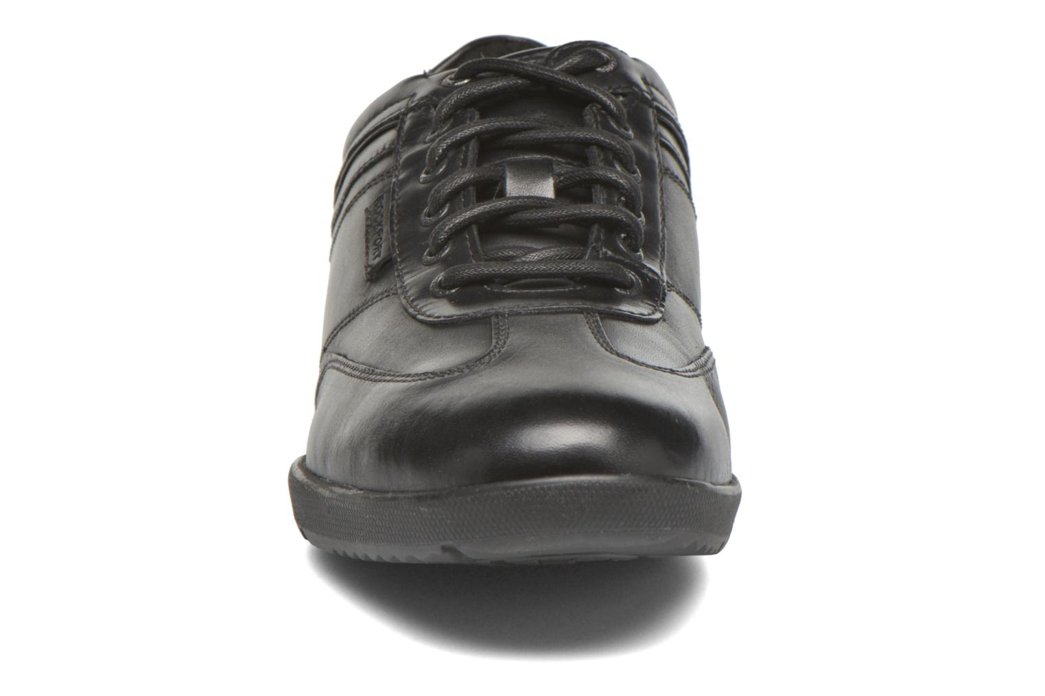 Trainers Rockport Ip T-Toe Black model view