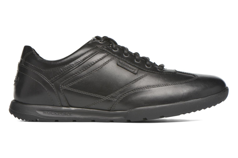 Sneaker Rockport Ip T-Toe schwarz ansicht von hinten