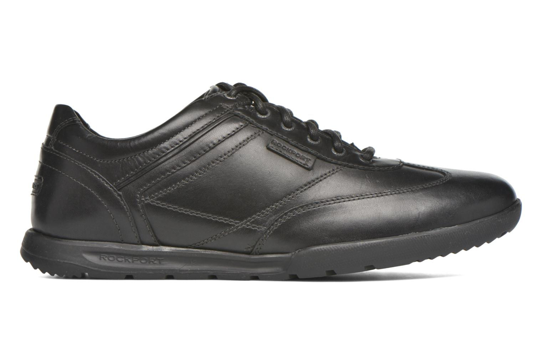 Sneakers Rockport Ip T-Toe Nero immagine posteriore
