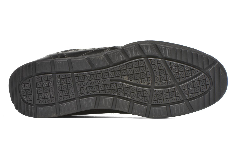 Sneakers Rockport Ip T-Toe Nero immagine dall'alto