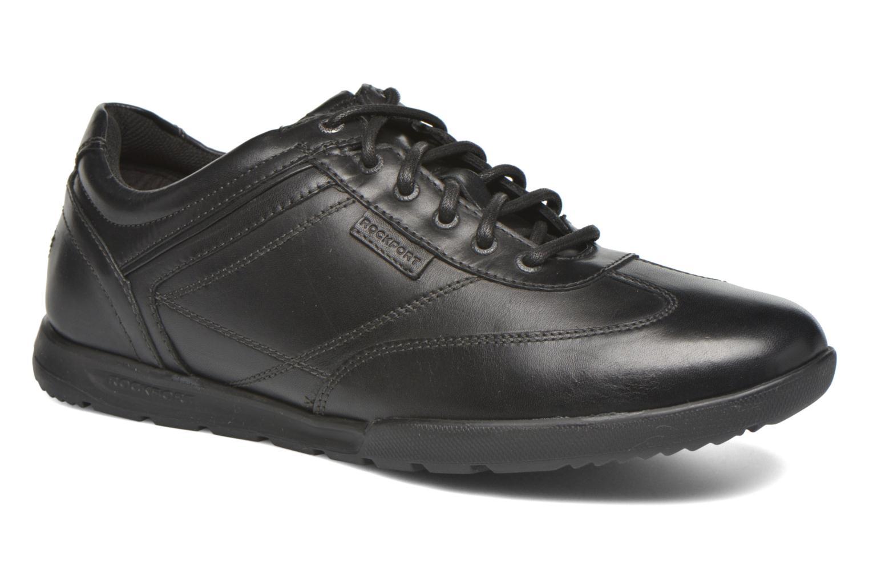 Sneakers Rockport Ip T-Toe Nero vedi dettaglio/paio