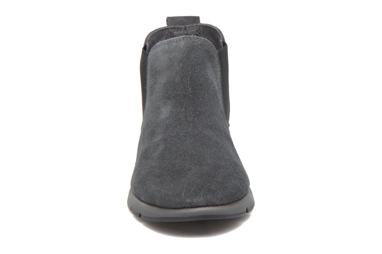 Bottines et boots Aerosoles Fast Ball Gris vue portées chaussures