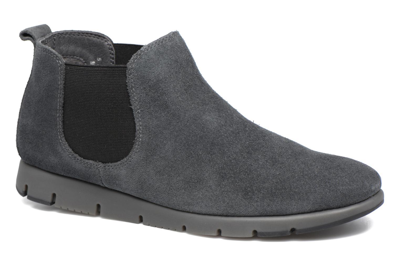 Stiefeletten & Boots Aerosoles Fast Ball grau detaillierte ansicht/modell
