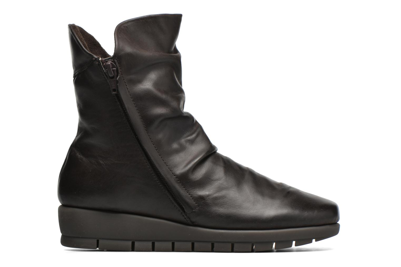 Bottines et boots Aerosoles Move Up Marron vue derrière