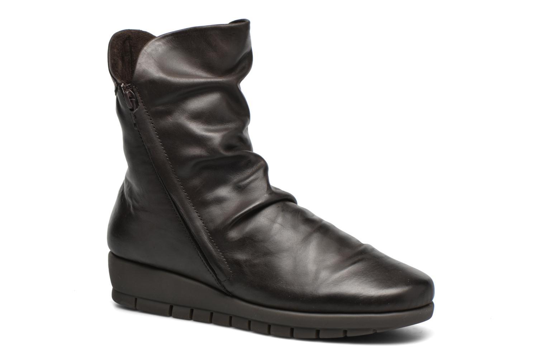 Bottines et boots Aerosoles Move Up Marron vue détail/paire