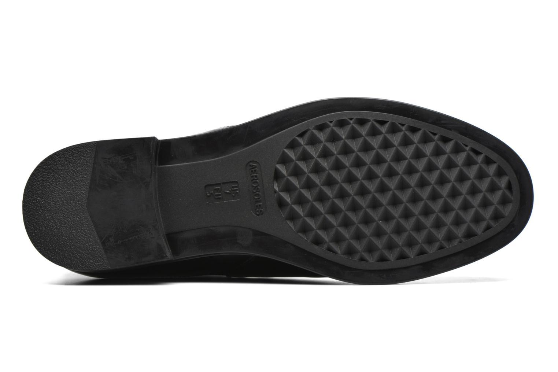 Stiefeletten & Boots Aerosoles Push N Pull schwarz ansicht von oben