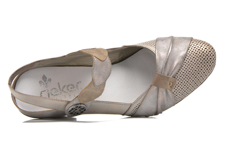Ravel 45172 Whitealtgold/grey/oro