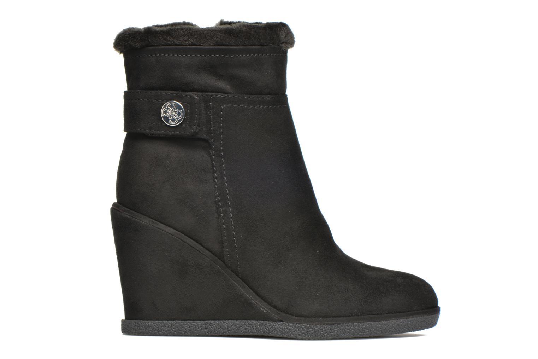 Bottines et boots Guess Monia Noir vue derrière