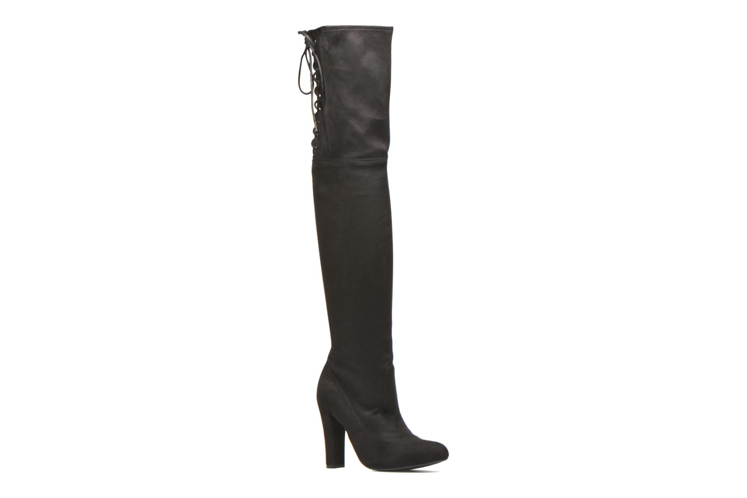 Boots & wellies Steve Madden Glameer Black detailed view/ Pair view