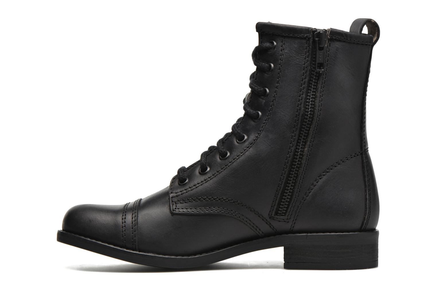 Ankle boots Steve Madden Charrie Black front view