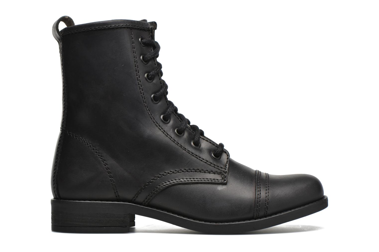 Ankle boots Steve Madden Charrie Black back view