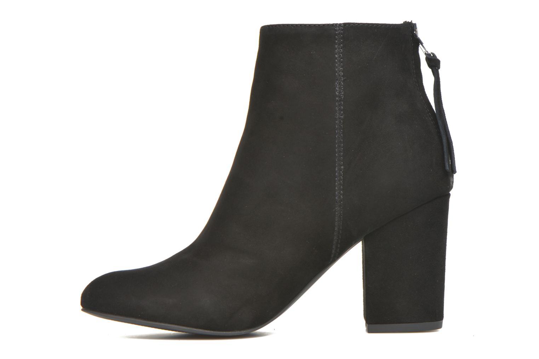 Stiefeletten & Boots Steve Madden Sinthia schwarz ansicht von vorne